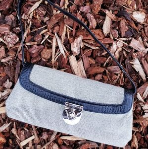 New! Antonio Melani Shoulder Bag